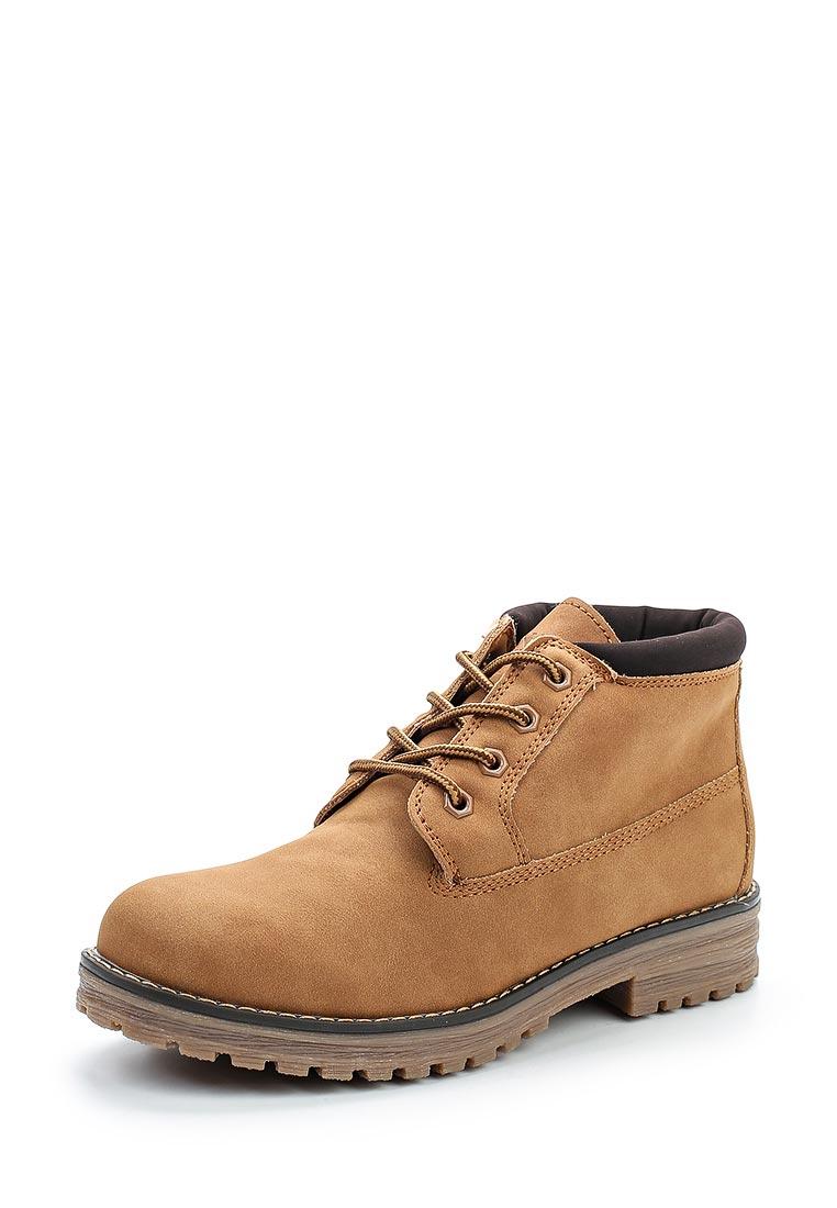 Женские ботинки Keddo (Кеддо) 878127/05-02