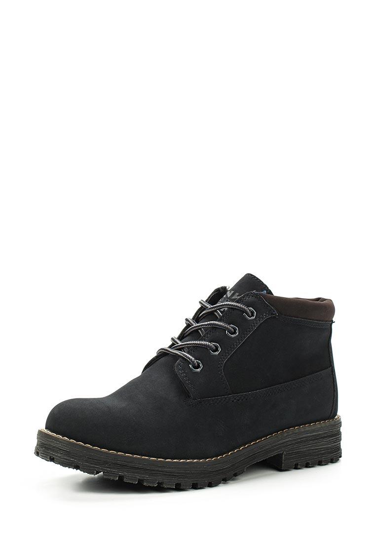 Женские ботинки Keddo (Кеддо) 878127/05-05