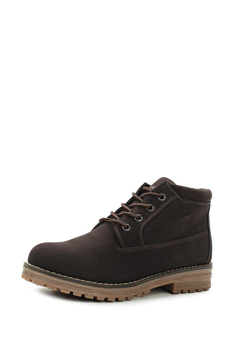 Женские ботинки Keddo (Кеддо) 878127/05-06