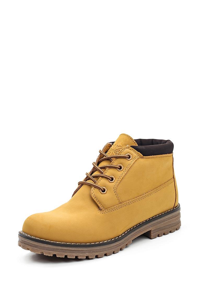 Женские ботинки Keddo (Кеддо) 878127/05-08