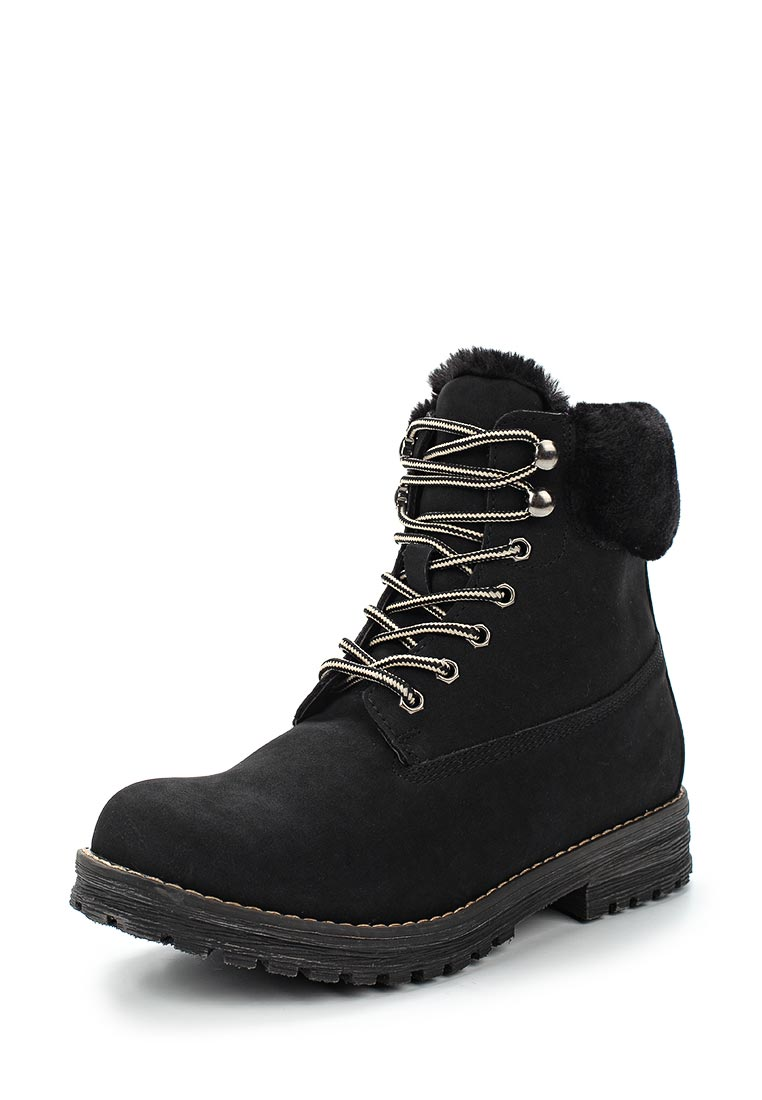 Женские ботинки Keddo (Кеддо) 878127/55-12