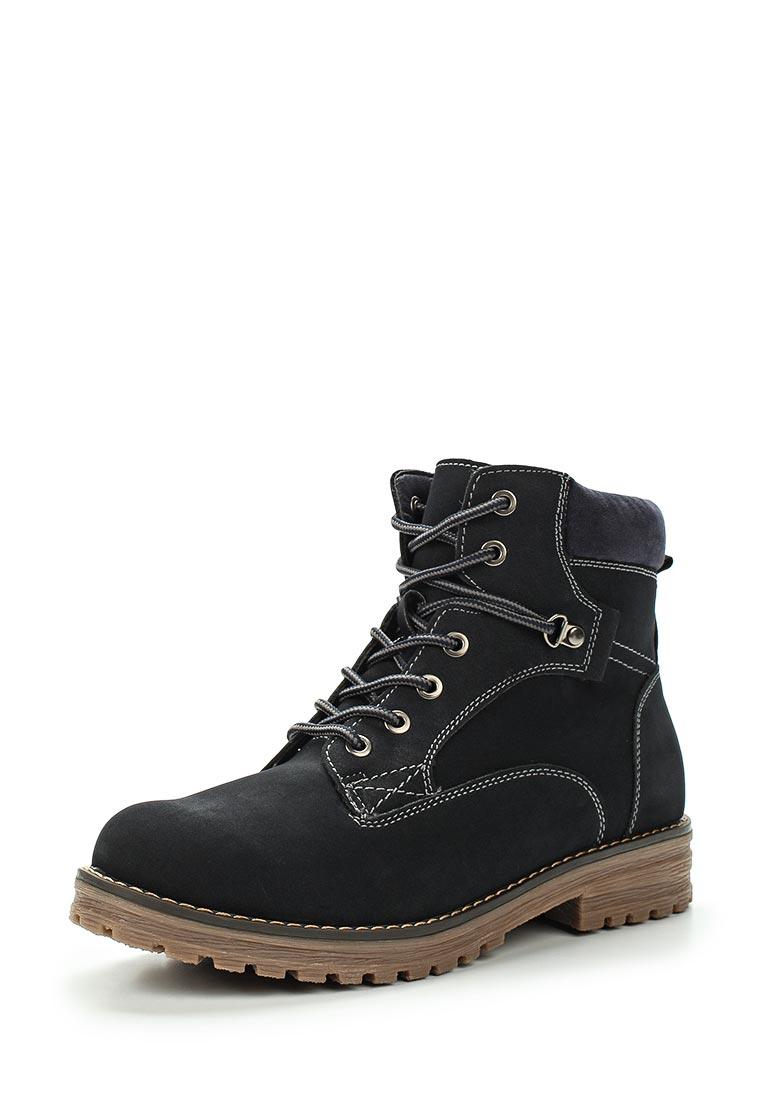 Женские ботинки Keddo (Кеддо) 878127/95-03