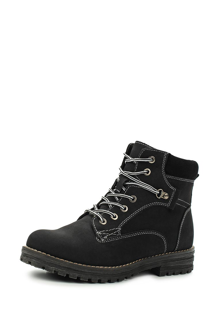 Женские ботинки Keddo (Кеддо) 878127/95-11
