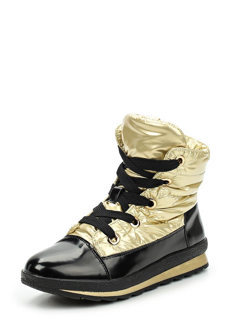 Женские ботинки Keddo (Кеддо) 878190/09-01