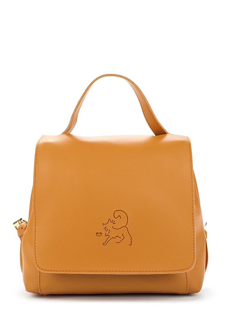 Городской рюкзак Keddo (Кеддо) 387114/01-03