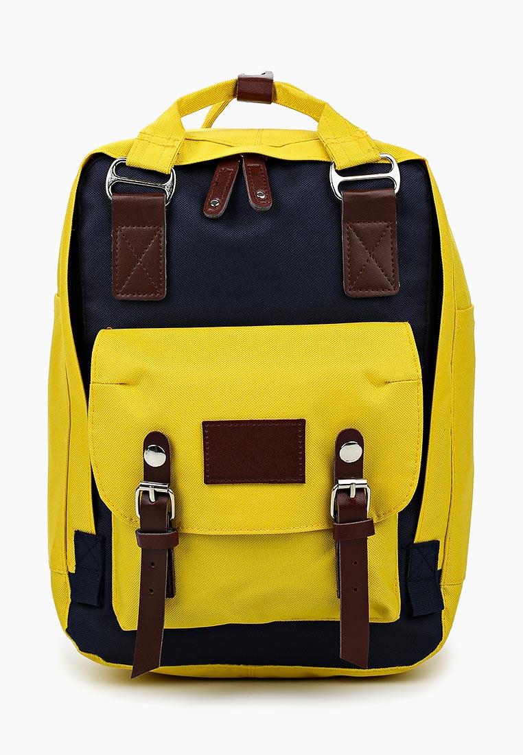 Городской рюкзак Keddo (Кеддо) 387156/01-02