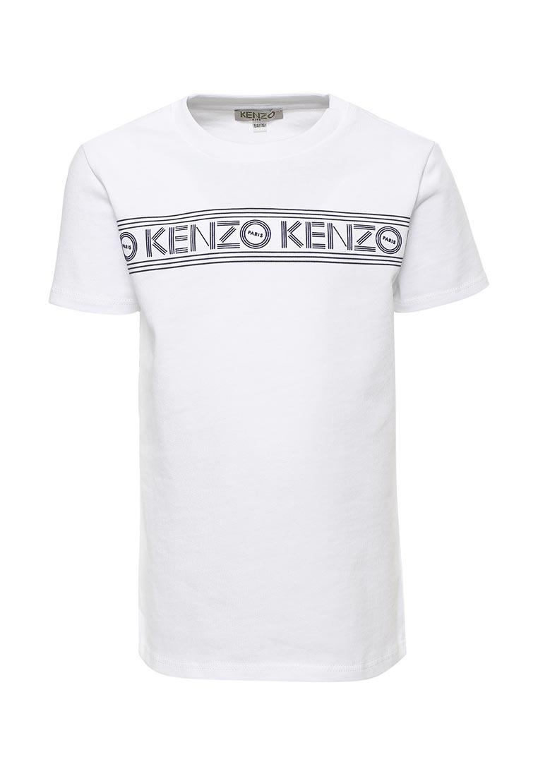 Футболка с коротким рукавом Kenzo KL10508