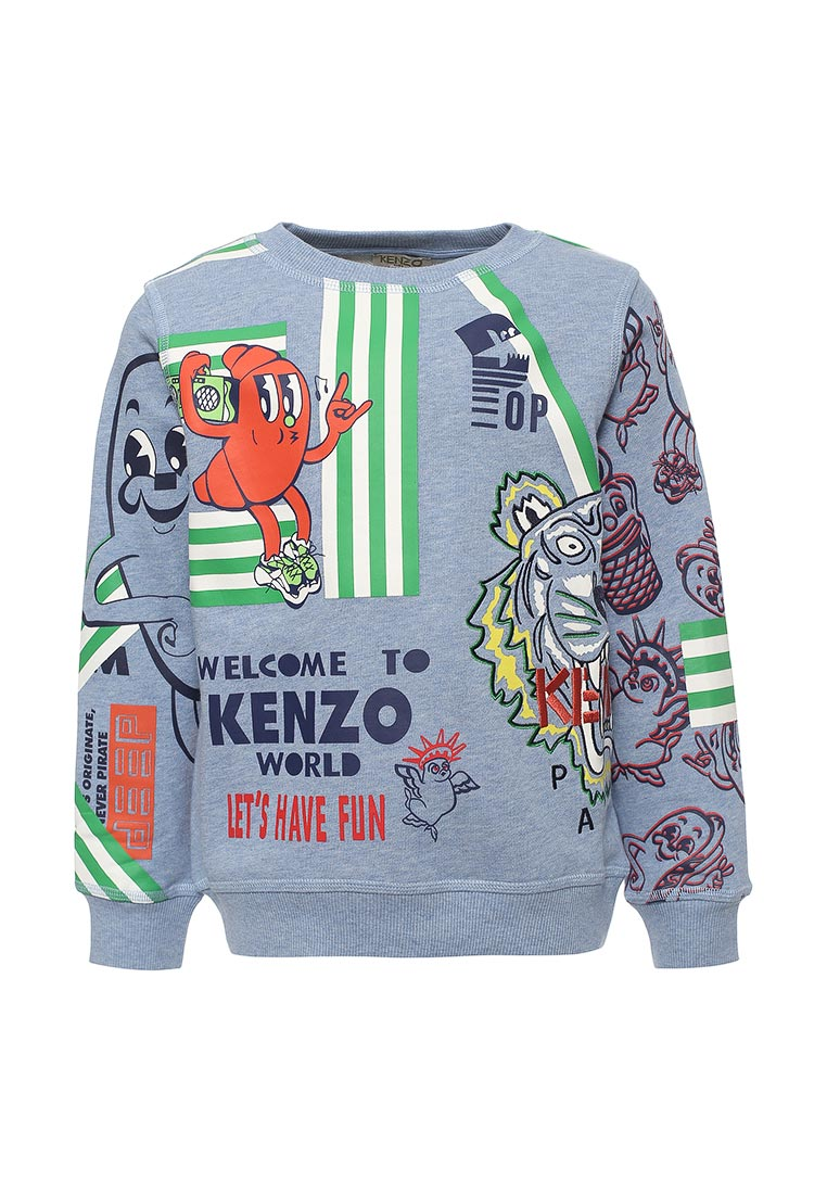 Толстовка Kenzo KL15558