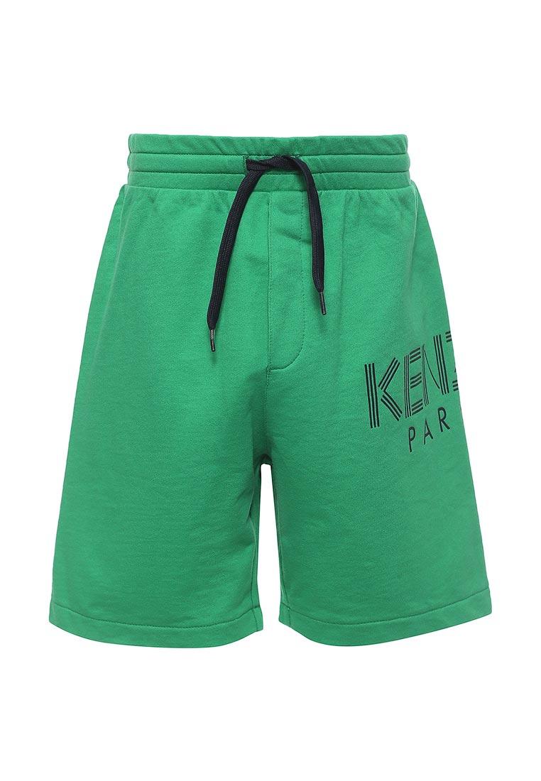 Шорты Kenzo KL25508