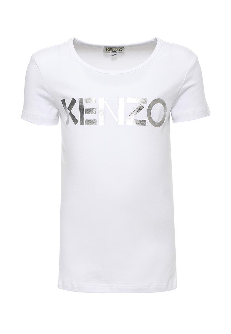 Футболка с коротким рукавом Kenzo KL10188