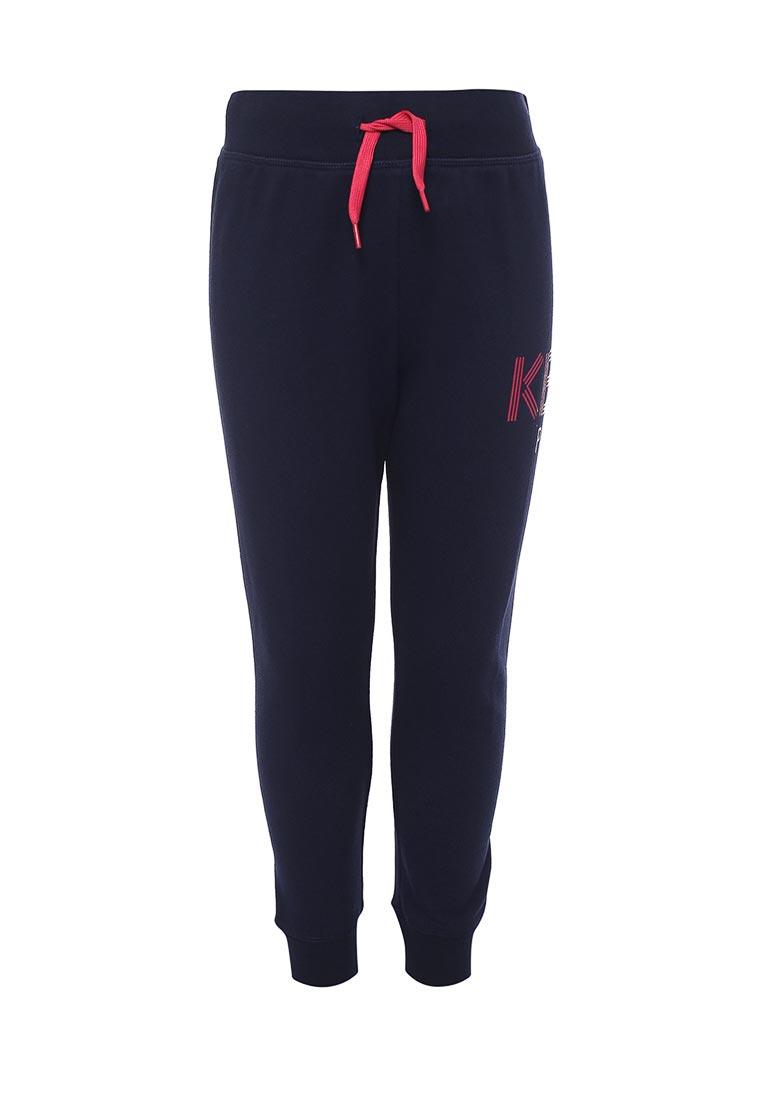 Спортивные брюки для девочек Kenzo KL23008