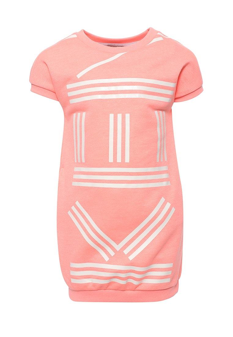 Повседневное платье Kenzo KL30018