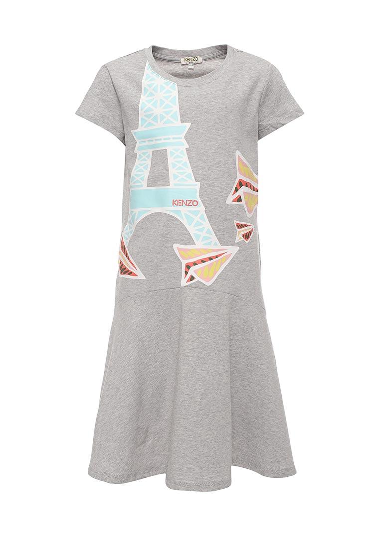 Повседневное платье Kenzo KL30208