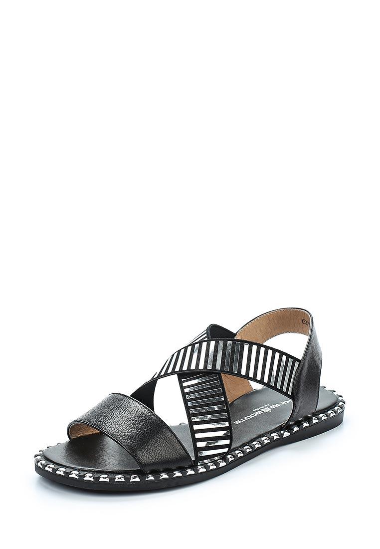 Женские сандалии King Boots KB3015SW