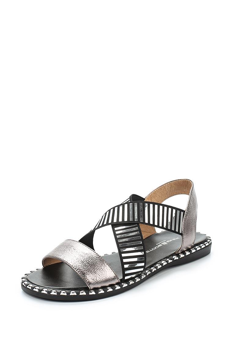 Женские сандалии King Boots KB3015TN