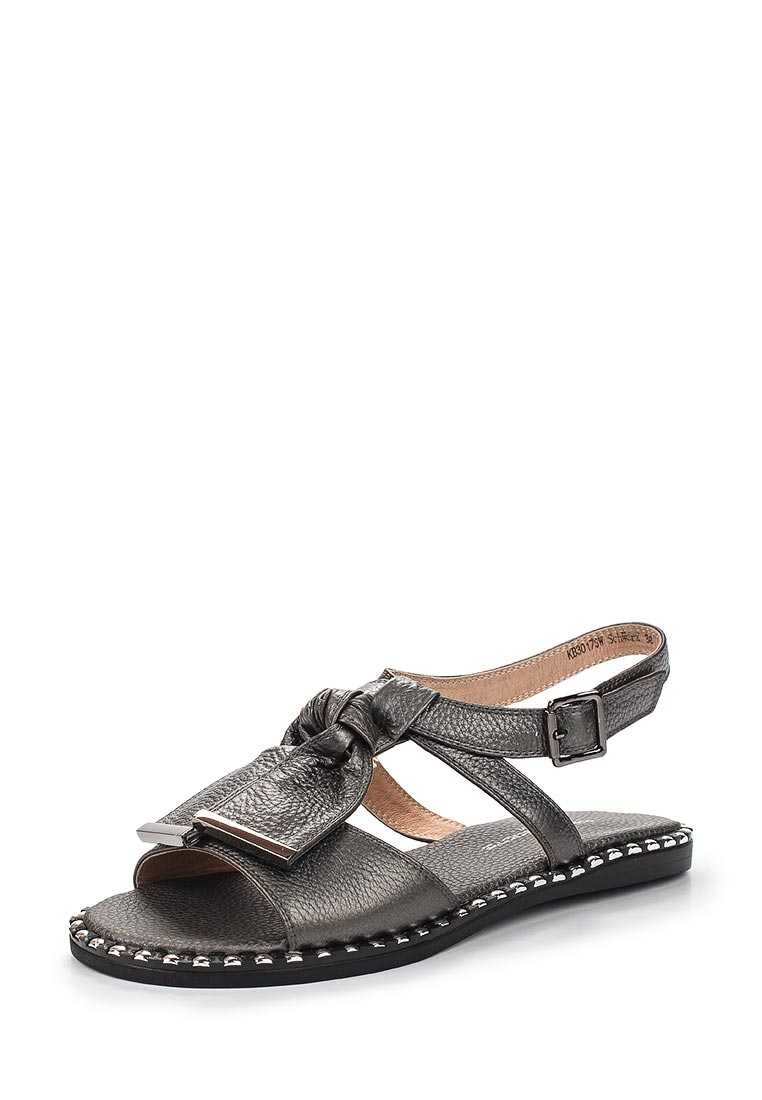 Женские сандалии King Boots KB3017SW