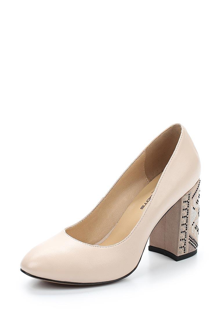 Женские туфли King Boots KB3050BG