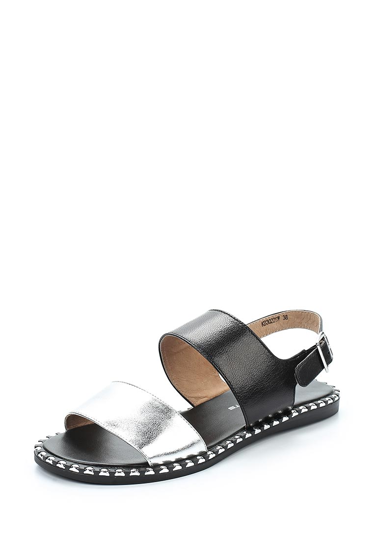 Женские сандалии King Boots KB3022SW