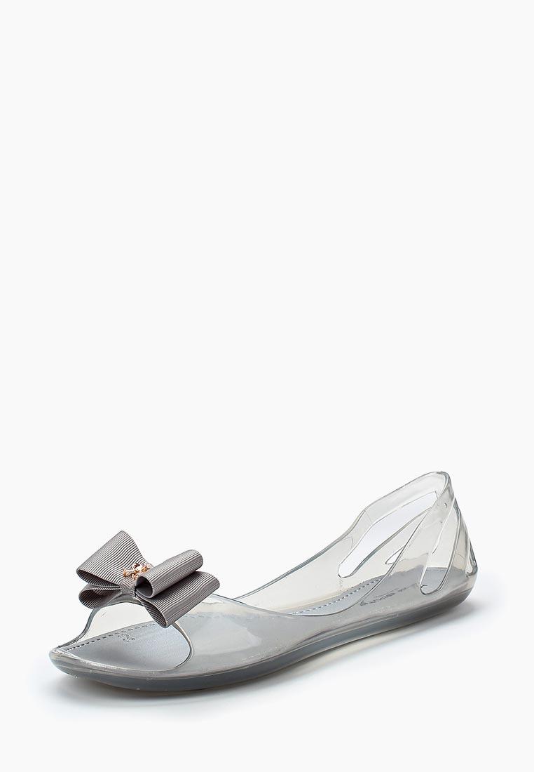 Женские балетки King Boots KB1867