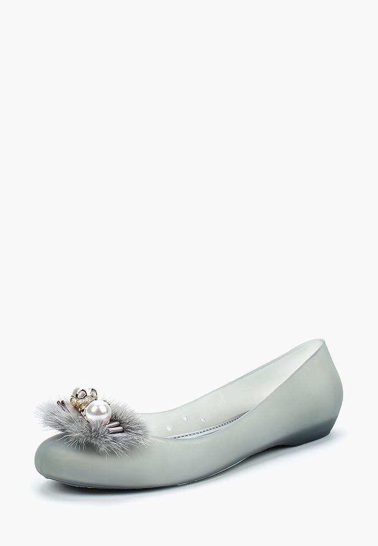 Женские балетки King Boots KB1868