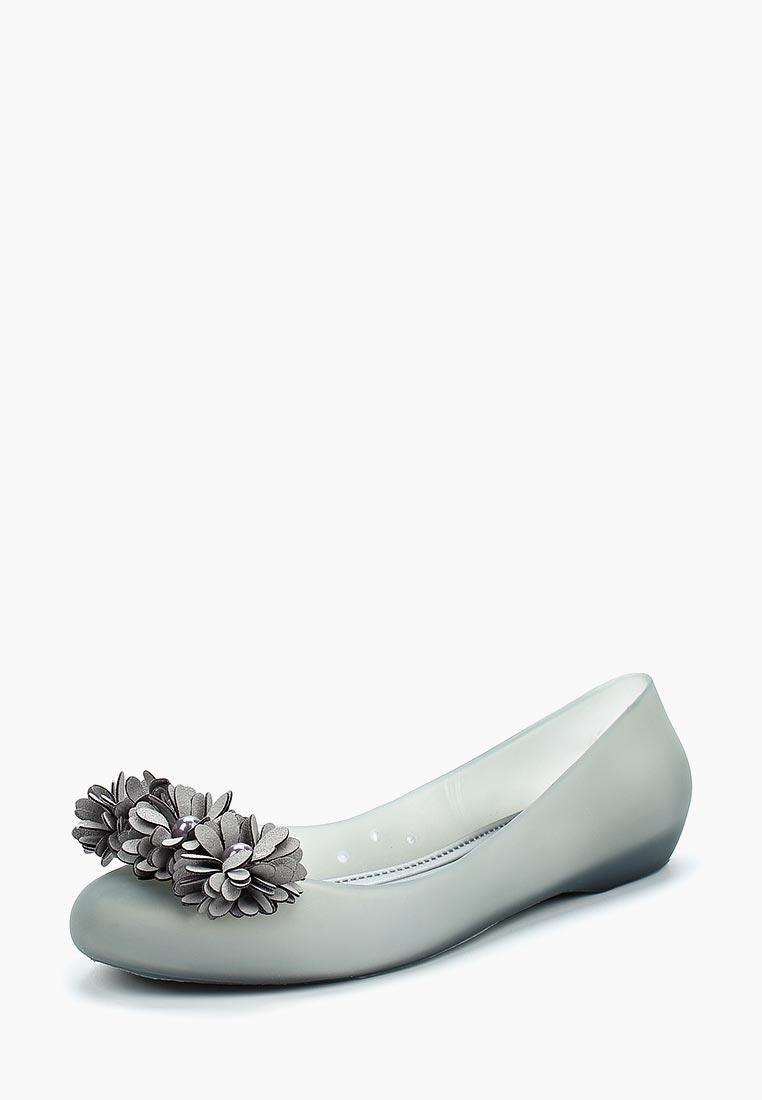 Женские балетки King Boots KB1870