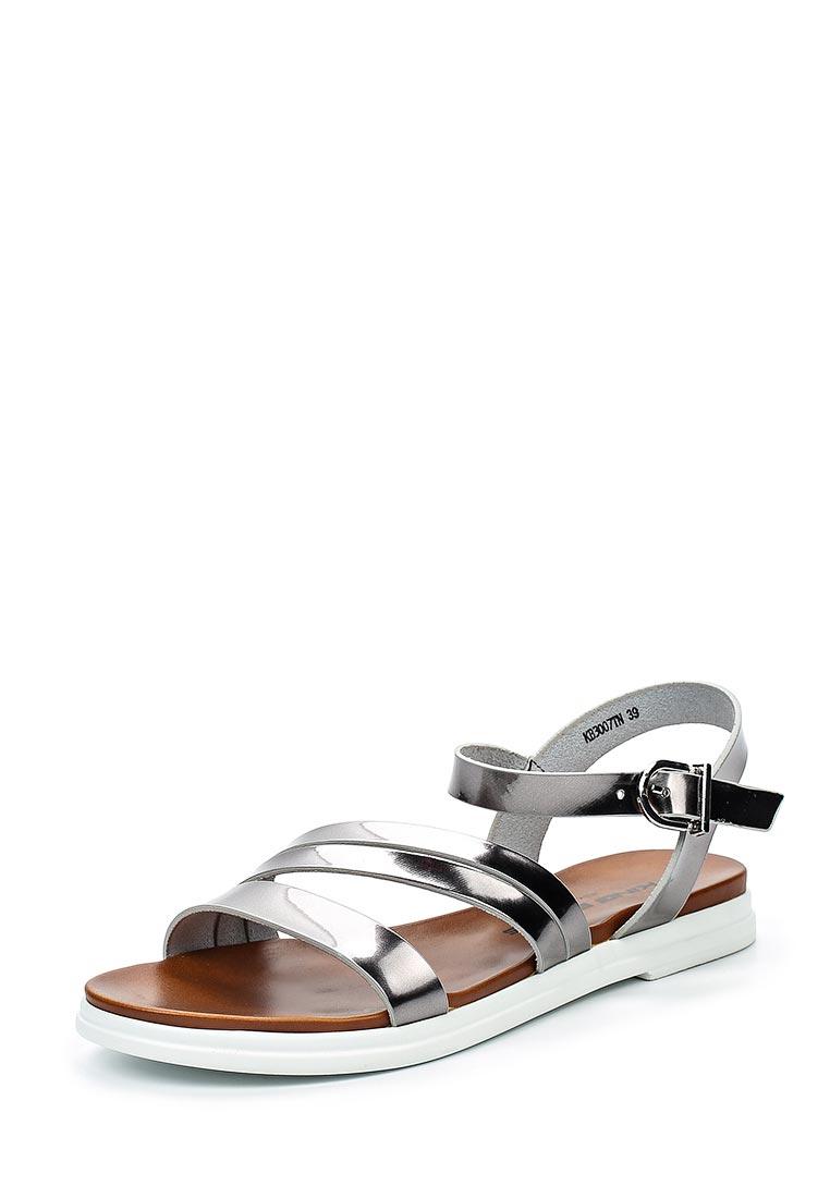 Женские сандалии King Boots KB3007TN