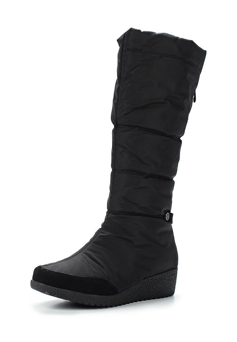 Женские дутики King Boots KB590