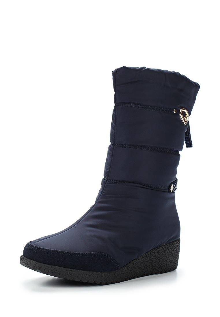 Женские дутики King Boots KB593