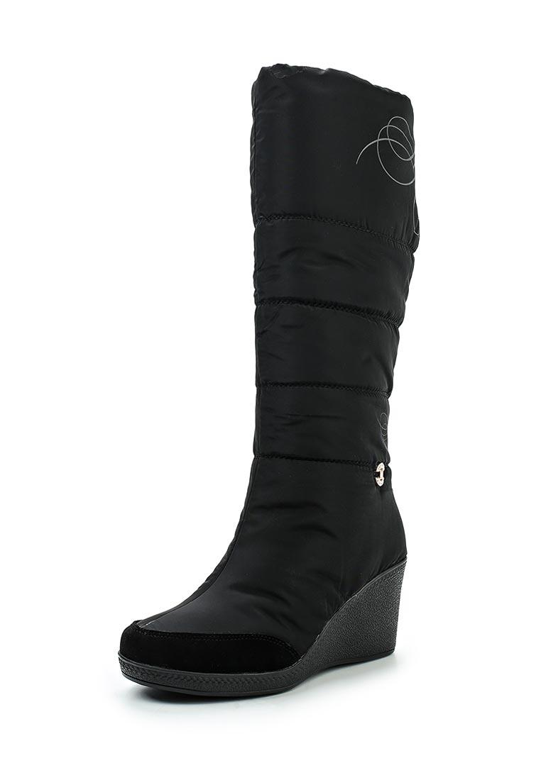 Женские дутики King Boots KB595