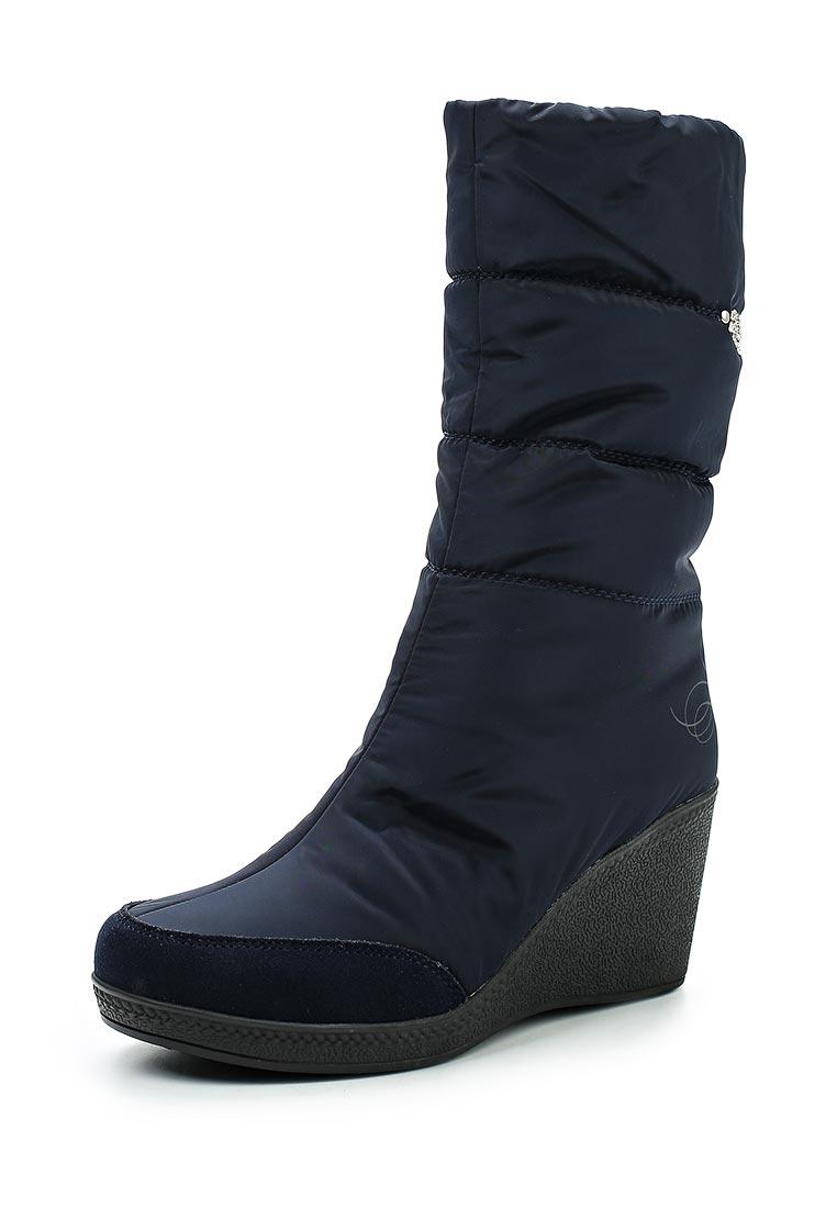 Женские дутики King Boots KB596