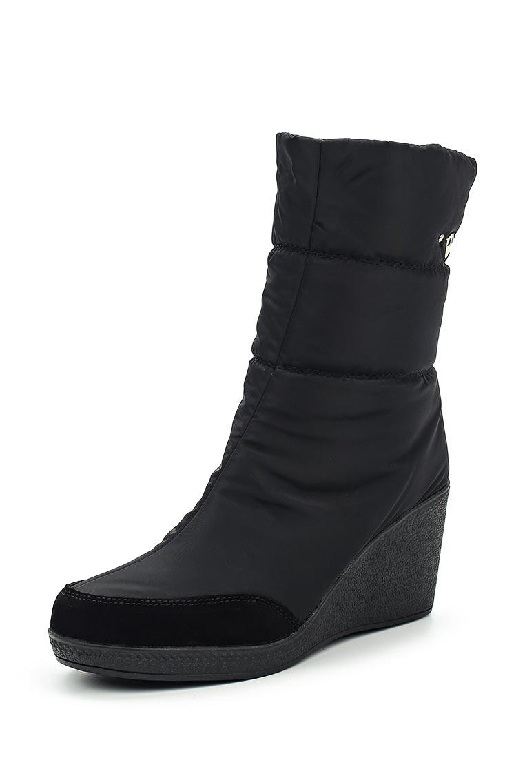 Женские дутики King Boots KB597