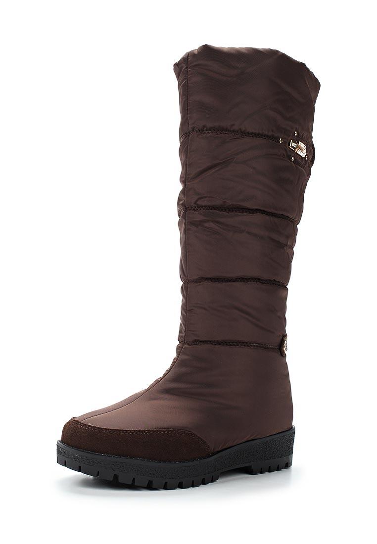 Женские дутики King Boots KB599