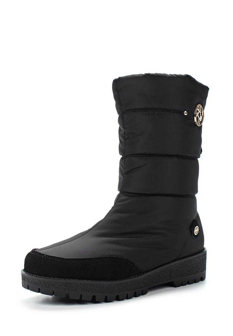 Женские дутики King Boots KB601