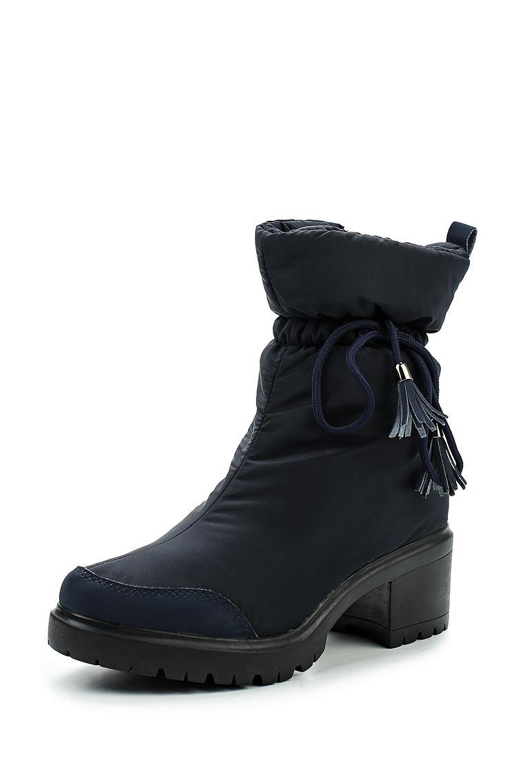 Полусапоги King Boots KB603