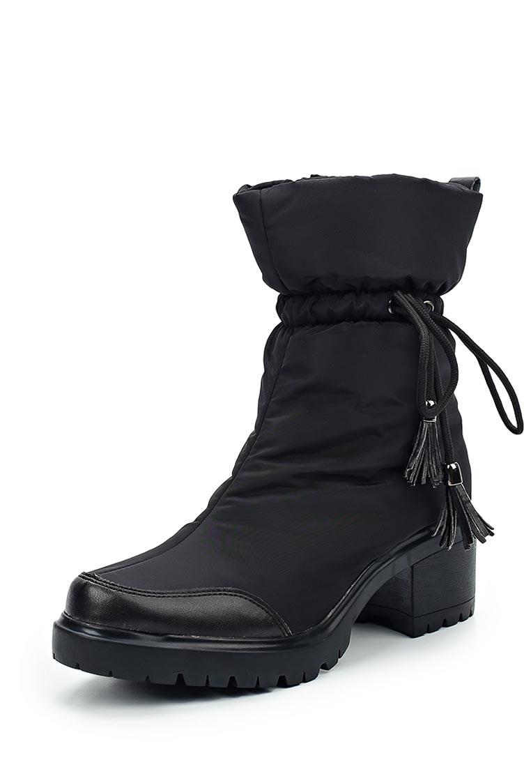 Женские дутики King Boots KB605
