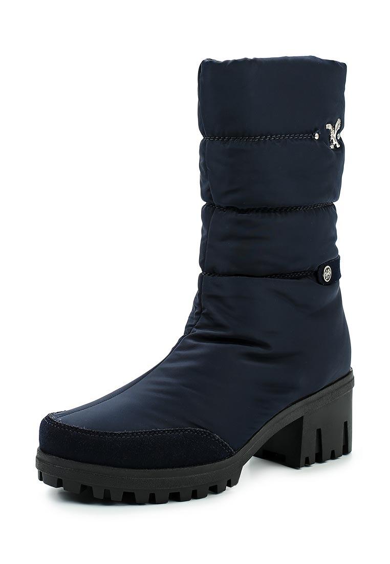 Женские дутики King Boots KB616