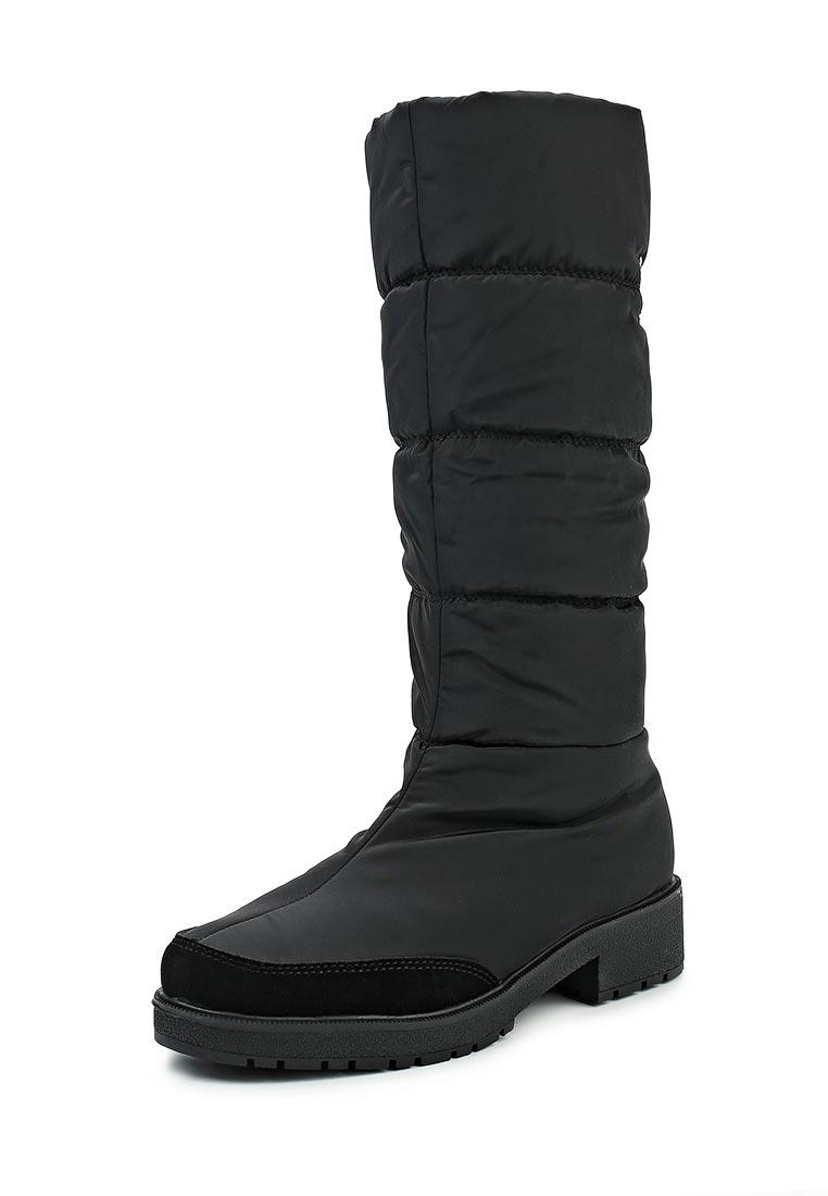 Женские дутики King Boots KB624