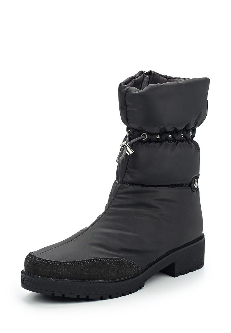 Полусапоги King Boots KB626
