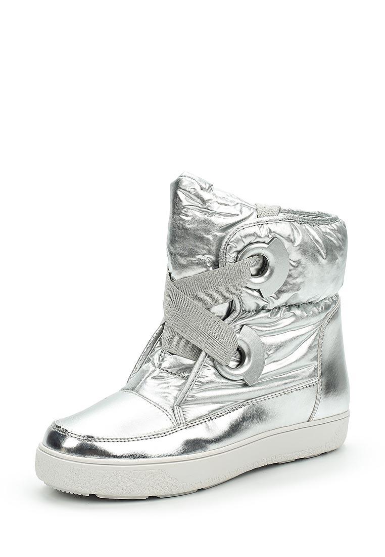 Женские дутики King Boots KB521SL