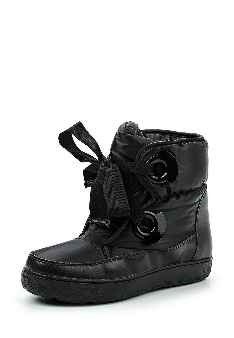 Женские дутики King Boots KB521SW