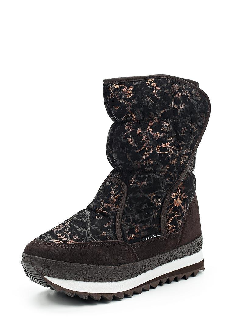 Женские дутики King Boots KB588BN