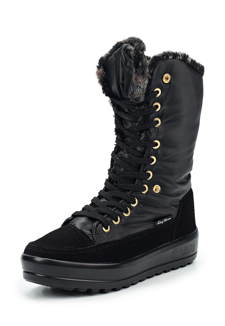 Женские ботинки King Boots KB517SW