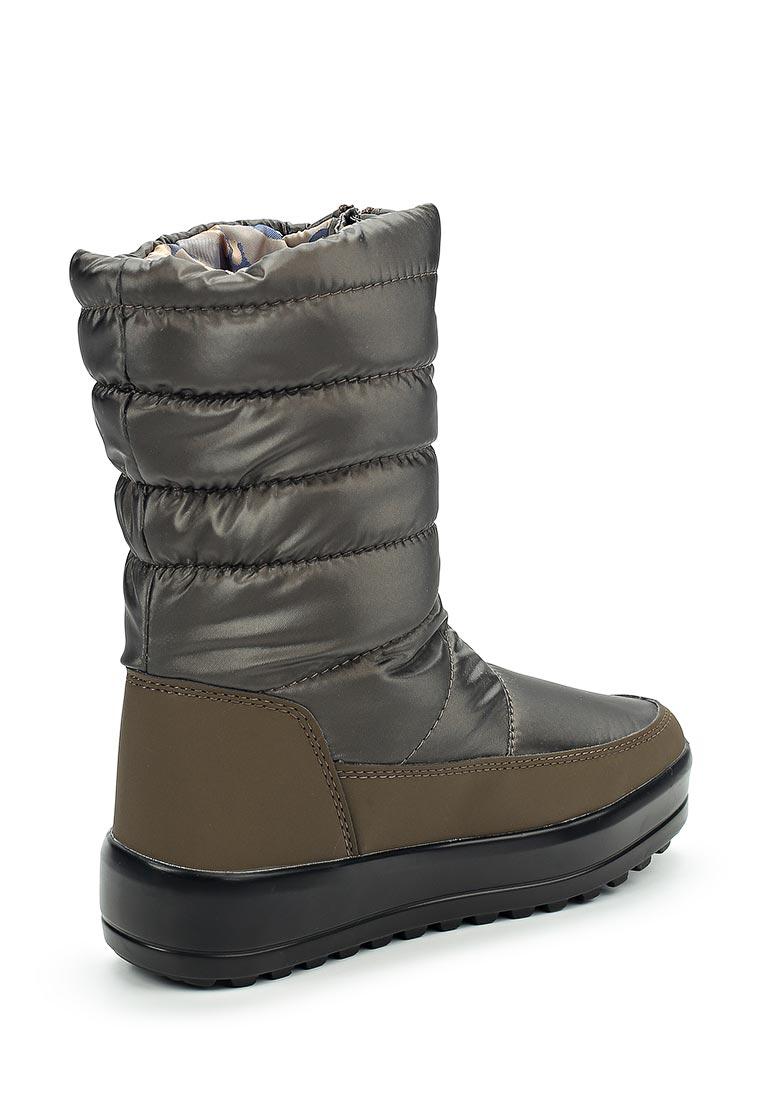 Женские дутики King Boots KB520BG: изображение 2