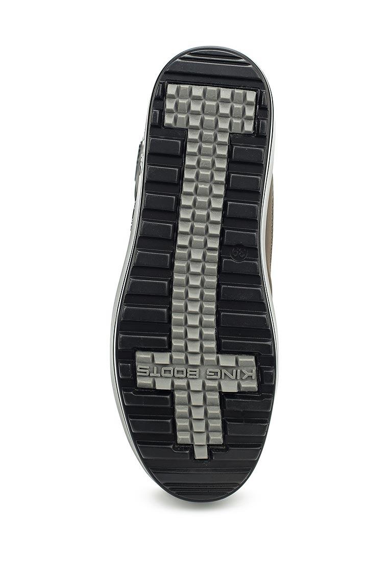 Женские дутики King Boots KB520BG: изображение 3