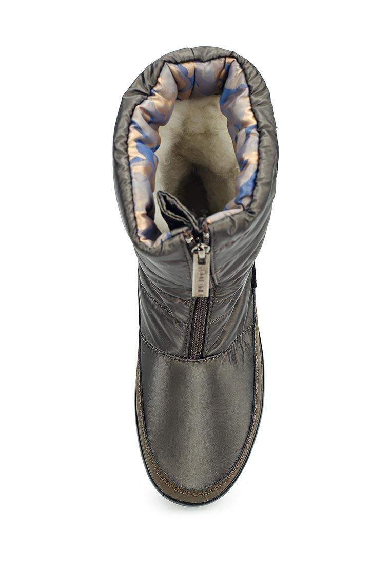 Женские дутики King Boots KB520BG: изображение 4