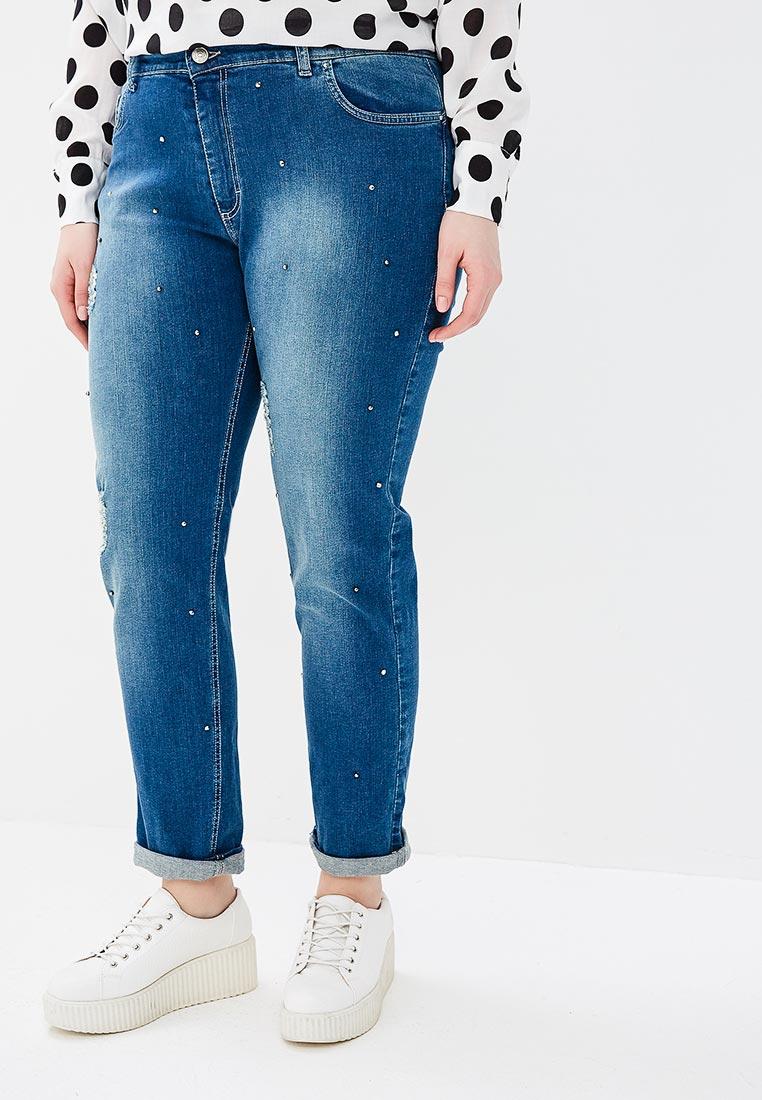 Зауженные джинсы Kitana by Rinascimento CFC0084746003