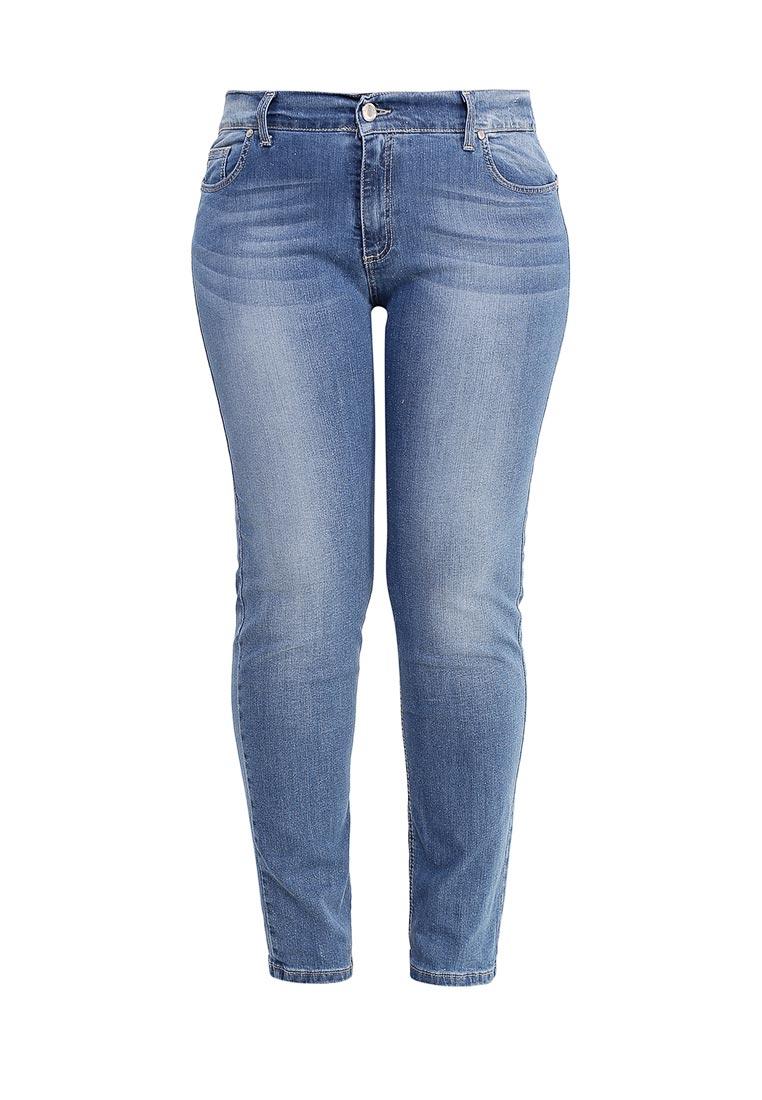 Зауженные джинсы Kitana by Rinascimento CFC0078559003