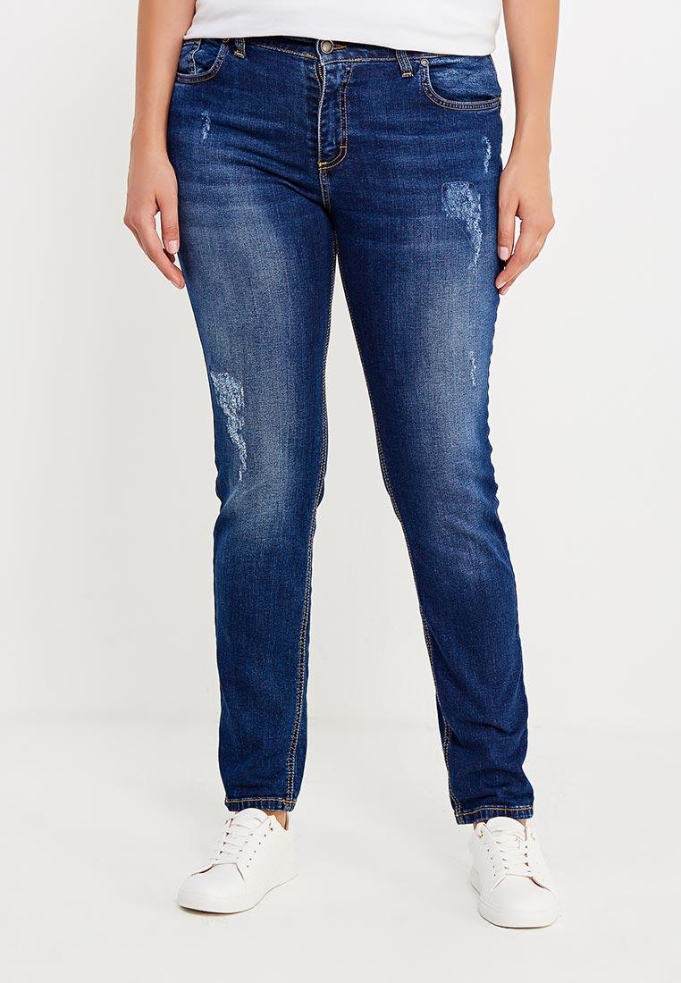 Зауженные джинсы Kitana by Rinascimento CFC0081844003