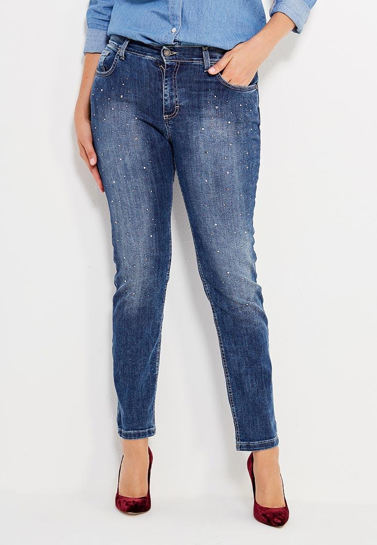 Зауженные джинсы Kitana by Rinascimento CFC0081845003