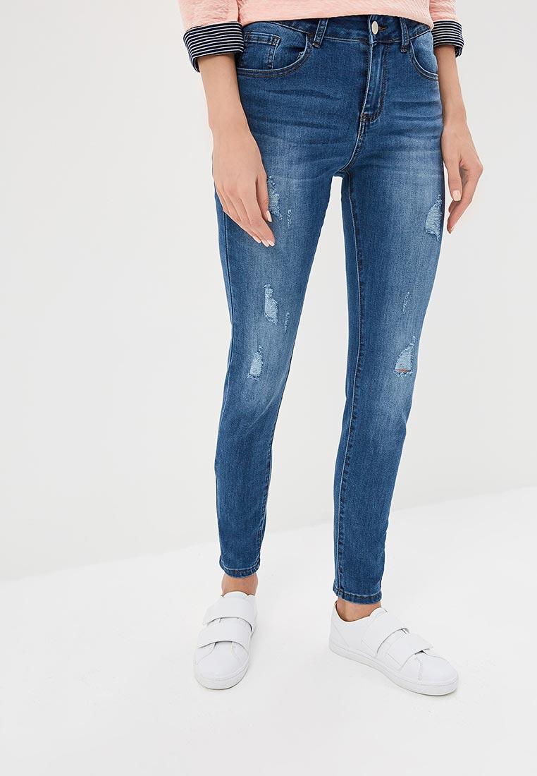 Женские джинсы Kiss Pink B002-AF006